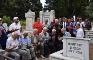 Trabzonspor 50. yılını kutluyor