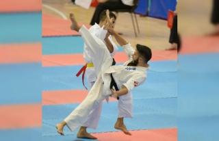 Uluslararası Altın Safran Türkiye Açık Kyokushin...
