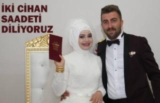 Ayşe & Fatih Karaca; Muhteşem Düğün Merasimiyle...