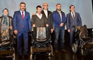 Samsun Belediyesinin Sosyal Hizmetleri