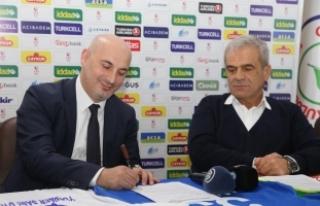 Çaykur Rizepsor, beIN Sports ile yayın paketi anlaşması...