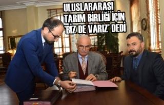 Samsun Büyükşehir'den Tarım İçin Bir Büyük...