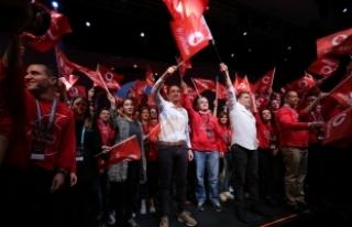 Vodafone Ticari Operasyonlar Zirvesi'ne 4 bin 500...