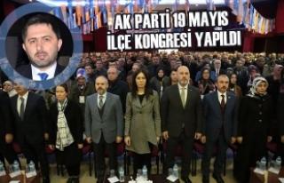 19 Mayıs'ta Yeni Başkan Fatih Seven