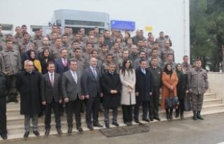 AK Parti Genel Başkan Yardımcısı Karaaslan, Mehmetçik...