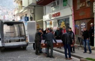 Amasya'da silahlı kavga: 2 ölü