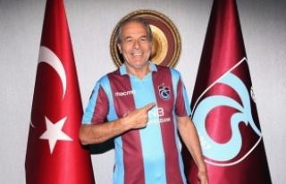 Ali Kemal Denizci, Trabzonspor'da yönetim danışmanı...