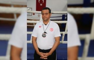 Boks Milli Takımı, Akdeniz Oyunları'na hazırlanıyor