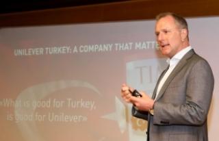 Unilever, sürdürülebilirlik yol haritasını paydaşlarıyla...
