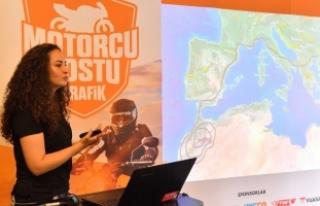 Aytemiz Dünya Motokros Şampiyonası Türkiye Etabı'na...