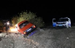 Tokat'ta yediemin otoparkında kavga: 2 yaralı