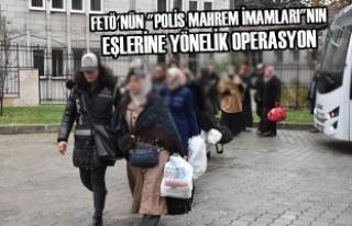"FETÖ'nün ""Polis Mahrem İmamları""nın..."