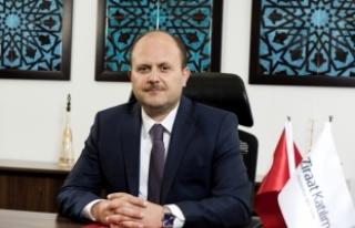 Ziraat Katılım'dan 242 milyon lira net kar