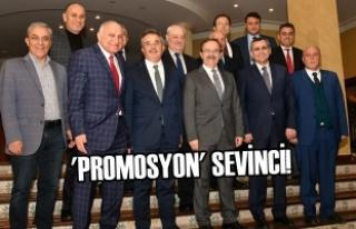 Samsun Büyükşehir Belediyesi'nde 3 Bin 500...