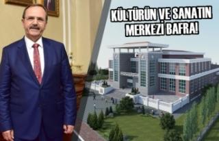 Büyükşehir Belediye Başkanı Zihni Şahin Açıkladı