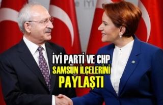 'Millet İttifakı' 22 Büyükşehir ve...