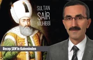 SULTAN ŞAİR MUHİBBİ