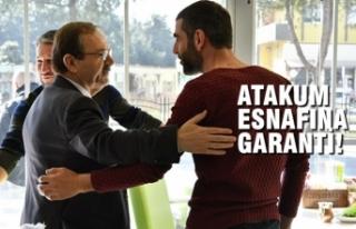 Başkan Zihni Şahin: Sorunlarınızı Ve Beklentilerinizi...