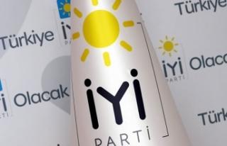 İYİ Parti; Samsun Büyükşehir Adayını Açıkladı