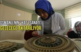 """Osmanlı'nın """"Kat'ı Sanatı""""..."""