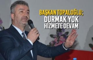 19 Mayıs'ta Cumhur İttifakı Aday Tanıtım Toplantısı