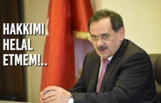Başkan Mustafa Demir'den Mahalle Başkanlarına
