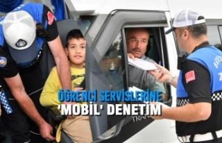 Samsun Büyükşehir ve Emniyet İş Birliği Öğrenci...