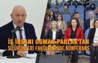 Su Ürünleri Yetiştiriciliği ve Sektörün Türkiye'deki...