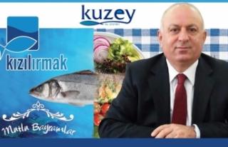 Osman Parlak'tan Ramazan Bayramı Mesajı