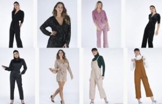 Kadın Tulum Modelleri