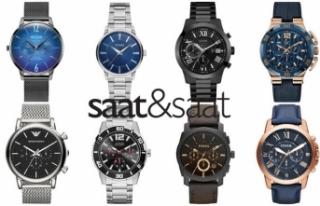 Kaliteli Dijital Saat Tasarımları