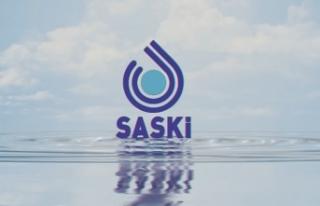 SASKİ'den 56 Milyonluk Dev Yatırım