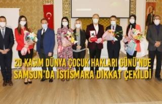 Başkan Cemil Deveci: Çocukların Hayatını Güvence...