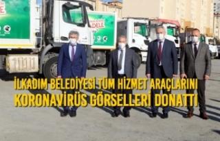 Başkan Demirtaş, Yerel Yönetimler İçinde Bir...