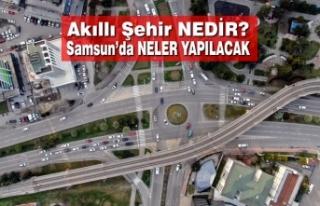 İlkleri Hayata Geçiren Büyükşehir Belediyesi,...