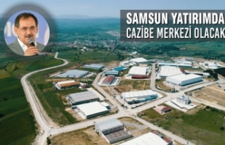 Büyükşehir Belediyesi Organize Sanayi Bölgelerinin...