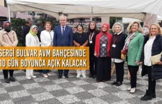 El Emeği Göz Nuru Ürünler Sonbahar Sanat Atölyeleri...