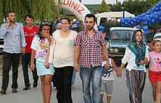 Adapazarı Belediyesi İlk Halk İftarını Güneşler'de...