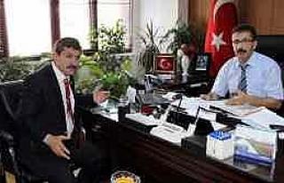 Ak Parti Afyonkarahisar Milletvekili Halil Ürün:...