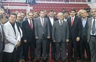 AK Parti Teşkilatı'nda Temayül Günü