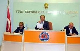 Atakum'un 2014 Bütçesi 72 Milyon Lira