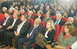 Bafra'da 'Atatürk Ve Cumhuriyet' Konulu Panel