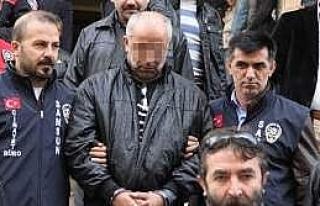Bardaki Silahla Yaralama Zanlısı Tutuklandı