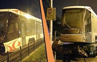 Beşinci Yerli Tramvay Raya İndi