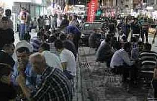Burası Taksim Değil, Hakkari