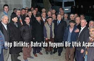 CHP Adayı Ünlü'den Müstecep ve Paşaşeyh'e...