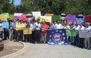 Darbeye Tepki, Mursi'ye Destek