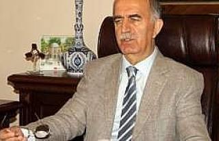 Doğu Türkistan'dan Bursalı Yatırımcılara İşbirliği...