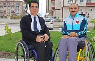 Dünya Şampiyonasında Türkiye'yi Temsil Edecek...