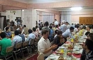 Düzce Saray Talebe Yurdu 10. Geleneksel Mezunlar...